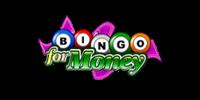 BingoForMoney Casino Logo