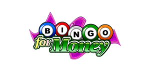 BingoForMoney Casino Logo