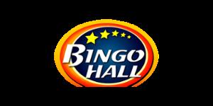 Bingo Hall Casino Logo