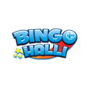 Bingohallen Casino Logo