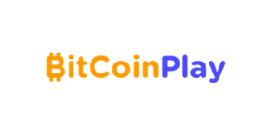 Bitcoinplay.io Casino Logo