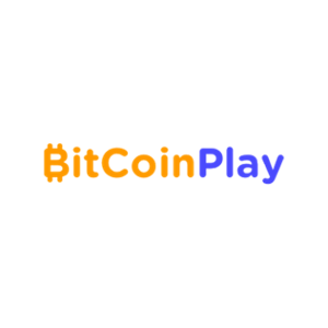 Bitcoinplay.io Casino Logo