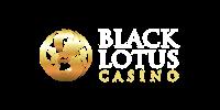 Black Lotus Casino Logo