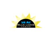 BlueLions Casino Logo