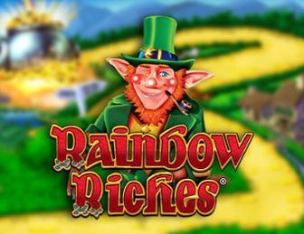 Rainbow Riches recenze
