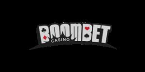 CASINO Boombet Logo