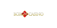 Box 24 Casino Logo