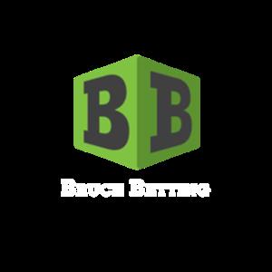 Bruce Betting Casino Logo