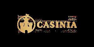 Онлайн-Казино Casinia Logo