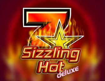 Sizzling Hot Deluxe ревю