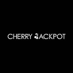 Cherry Jackpot Casino Logo