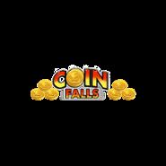 Онлайн-Казино Coin Falls Logo