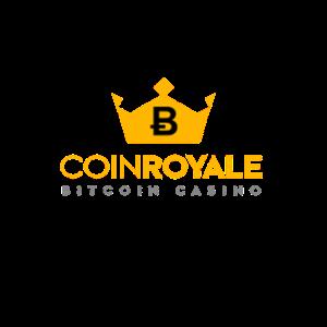 CoinRoyale Casino Logo