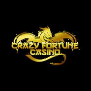 Crazy Fortune Casino Logo