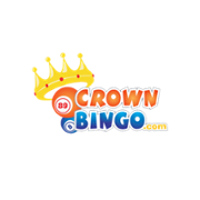 Crown Bingo Casino Logo