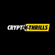 CryptoThrills Casino Logo