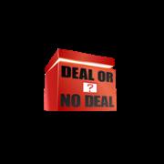 Deal Or No Deal Casino Logo