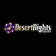 Desert Nights Casino Logo