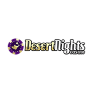 Онлайн-Казино Desert Nights Logo