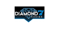 Diamond 7 Casino Logo