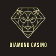 Diamond Casino Logo