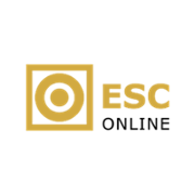 Estoril Sol Casino (ESC) Logo