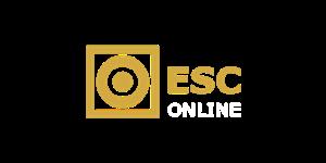 Estoril Sol Casino (ESC) Logo