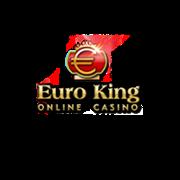 Euro King Club Casino Logo