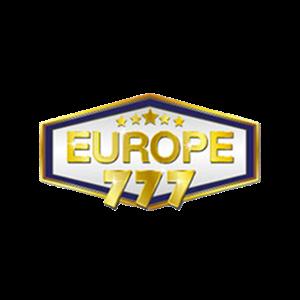 Europe777 Casino Logo