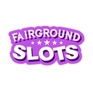 Fairground Slots Casino Logo