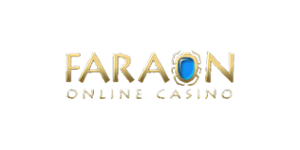 Faraon Online Casino Logo