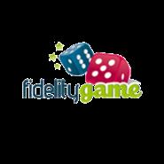 Fidelity Game IT Casino Logo