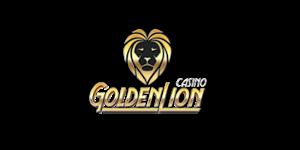 Golden Lion Casino Logo