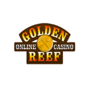 Golden Reef Casino Logo