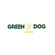 Green Dog Casino Logo
