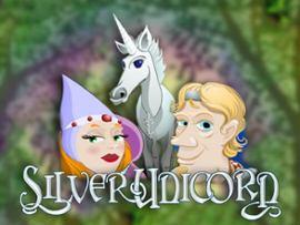 Silver Unicorn