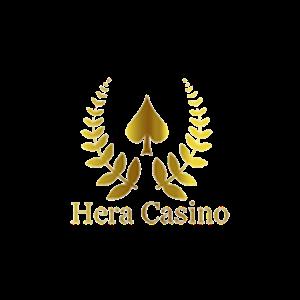 Hera Casino Logo