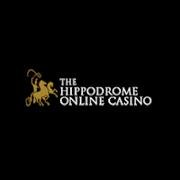 The Hippodrome Online Casino Logo