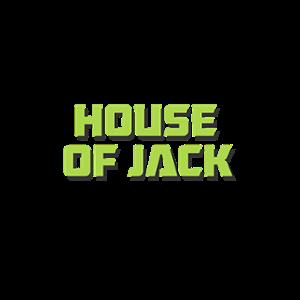 House of Jack Casino Logo
