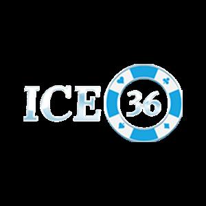 Ice36 Casino DK Logo