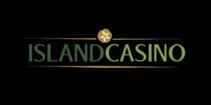 Island Casino Logo