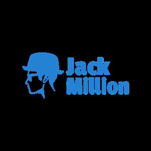 JackMillion Casino Logo