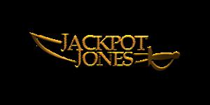 Jackpot Jones Casino Logo