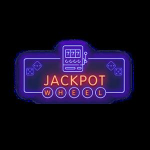Jackpot Wheel Casino Logo