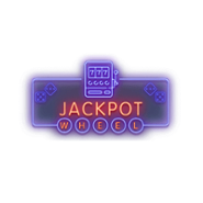 Jackpot Wheel Casino Logo