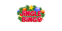 Jingle Bingo Casino Logo