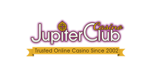 Jupiter Club Casino Logo