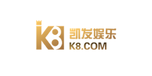 K8.com Casino Logo