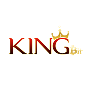 KingBit Casino Logo
