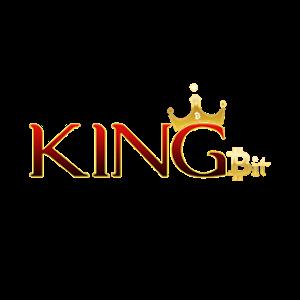 KingBit Casino Logo